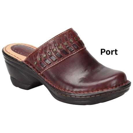 Softspots® Lorain Clog
