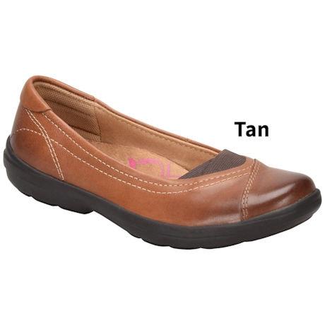 Softspots® Renee Ballet Flat