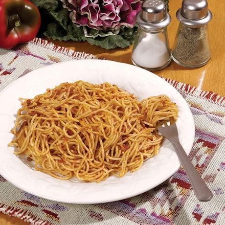 Spaghetti Forks set of 4