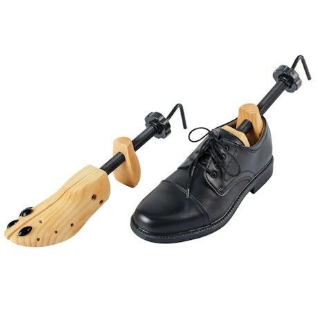 Wood Shoe Stretchers (pair)