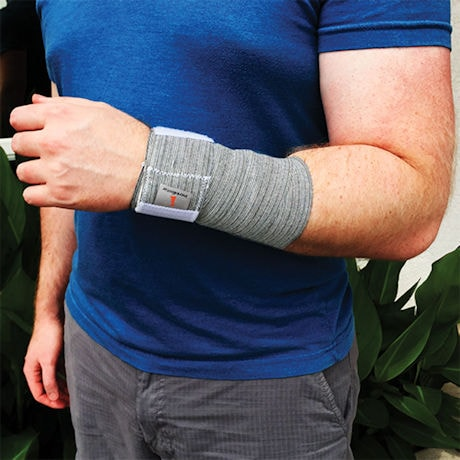 Incrediwear® Bandage Wrap with Velcro