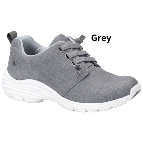 Nursemates® Velocity Lace Sneakers