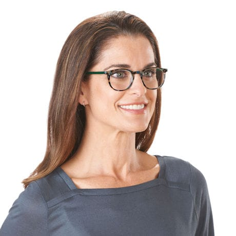 Christina Readers - Colorful Scratch-Resistant Reading Glasses