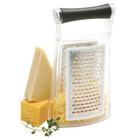 Grip EZ Slim Grater