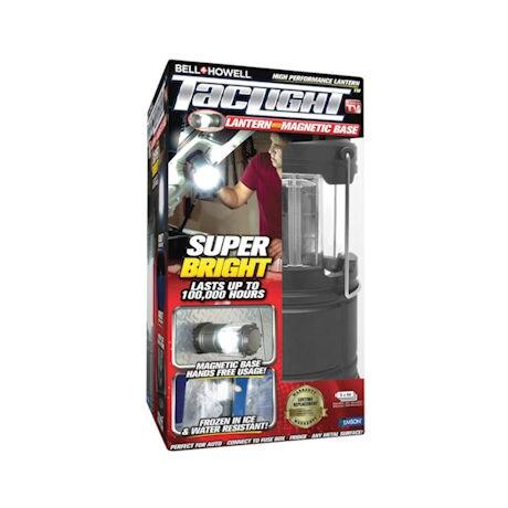Taclight Lantern Magnetic