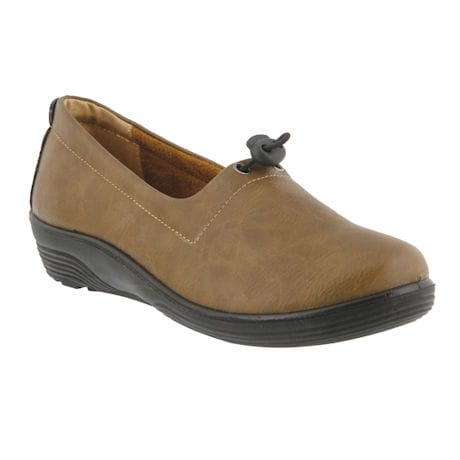 Spring Step® Festival Slip-On Shoe