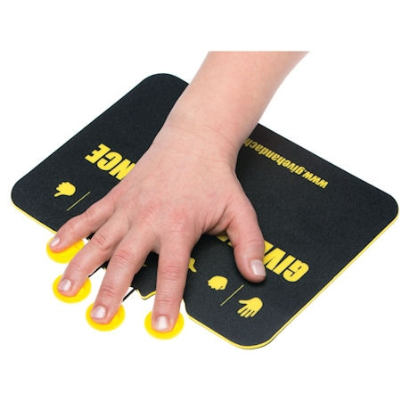 Carpal Tunnel Mousepad