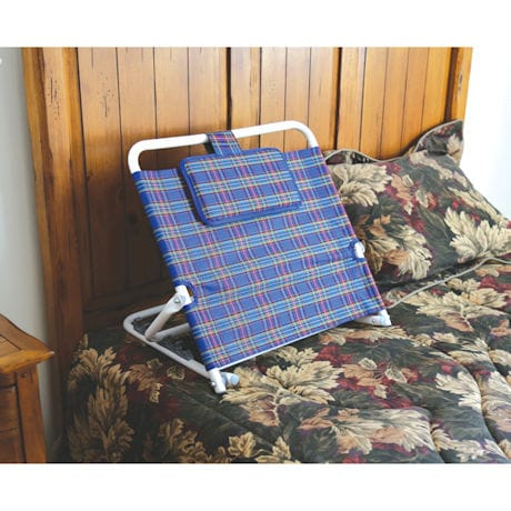 Support Plus® Adjustable Frame Backrest