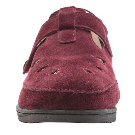 Propét® Ladybug Suede Shoes