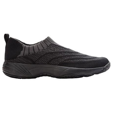 Propét® Women's Wash 'n Wear Slip-On Knit Shoe