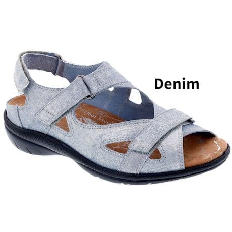 Drew® Lagoon Sandals