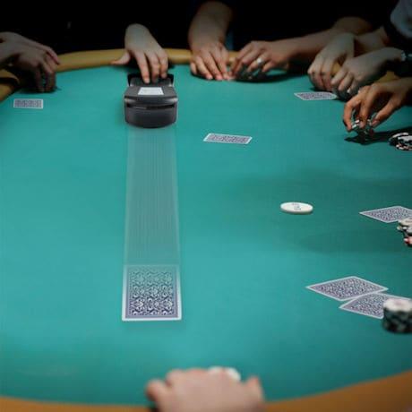 Casino Speed Dealer