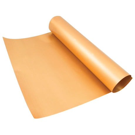 Non-Stick Copper Oven Liner