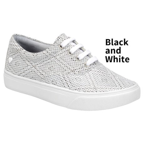 Nursemates® Fleet Lace Sneakers