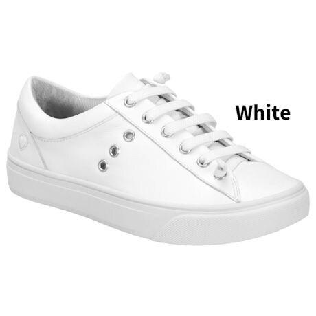 NurseMates® Fenton Stretch Lace Sneaker