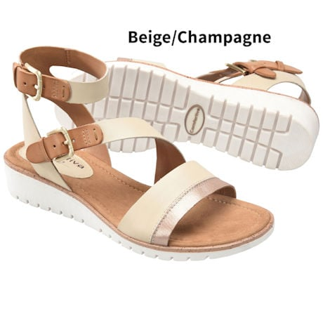 Soft Spots® Comfortiva™ Corvina Sandal