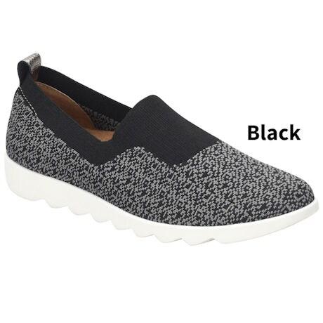 Soft Spots® Comfortiva™ Ginger Slip-On Sneaker