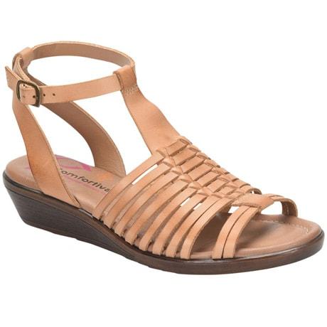 Soft Spots® Comfortiva Farina Sandal