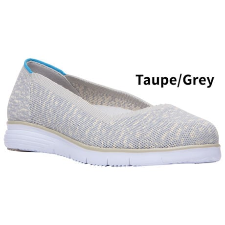 Propet® Travelfit Flex Slip-on Shoe