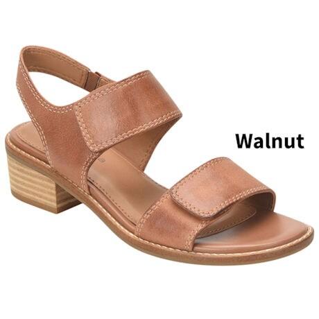 Soft Spots® Comfortiva® Baja sandals