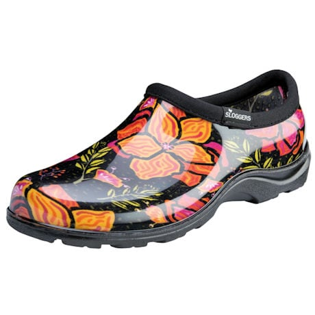 Womens Slogger Comfort Shoe Spring Surprise