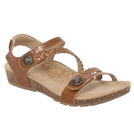 Aetrex® Jillian Sandals