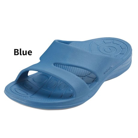 Aetrex® Lynco® Slide Sandals