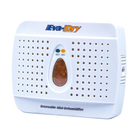 Eva-Dry® Mini Dehumidifier