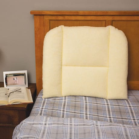 Lumbar Saver Cushion