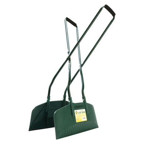 Long Handled Leaf Grabber
