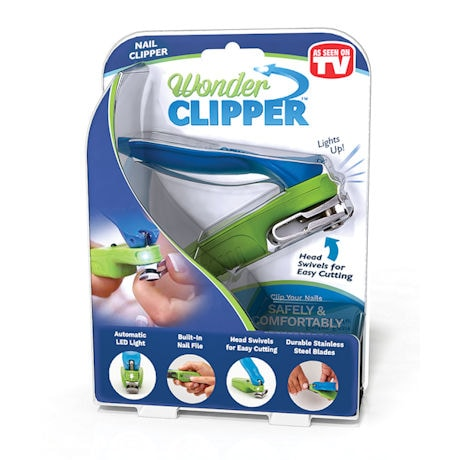 Wonder Clipper™