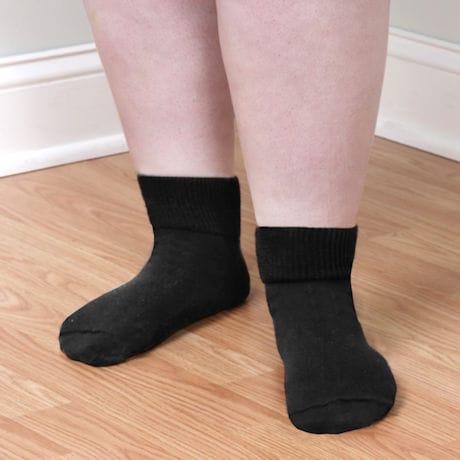 Bariatric Diabetic Ankle Socks 3 Reviews 4 67 Stars