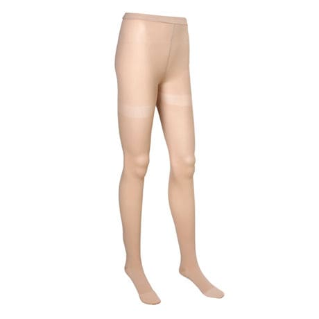 Support Plus® Opaque Pantyhose, Petite Height