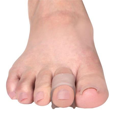 Gel Hammer Toe Crutch® - Set of 2