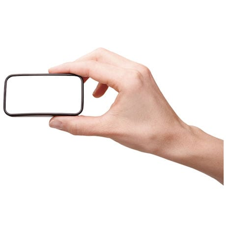 Blind Spot Mirrors - Set of 2