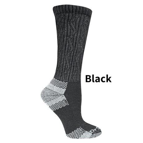 Dr. Scholl's Women's Crew Socks