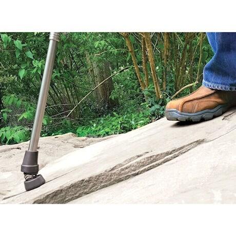 FlexTip Cane Attachment