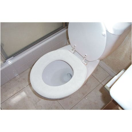 Soft n Comfy™ Toilet Seat Cover