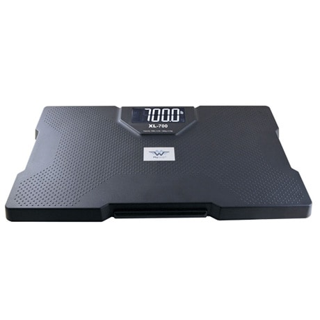 XL 700 Talking Bathroom Scale