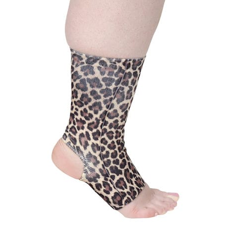 Printed Ankle Support