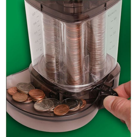 Coin Sorting Bank