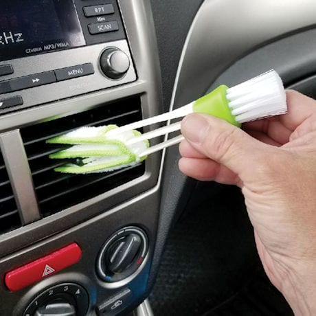 Vent & Blind Cleaning Brush