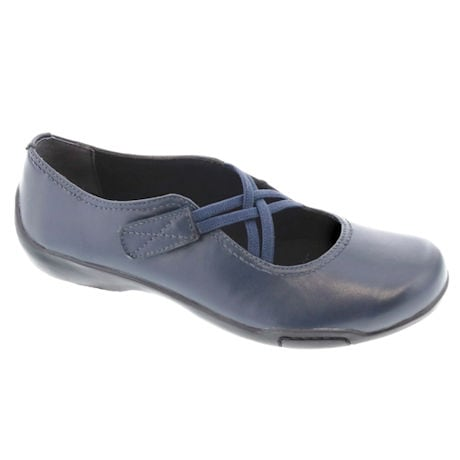 Ros Hommerson® Cozy Mary Janes