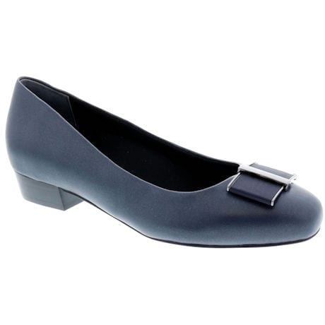 Ros Hommerson® Twilight Bow Dress Shoes