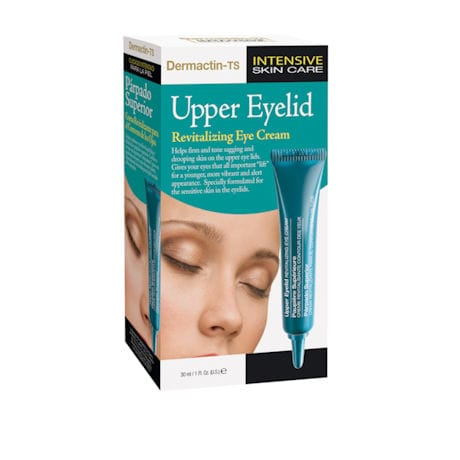 Upper Eyelid Revitalizing Cream - 1 oz.