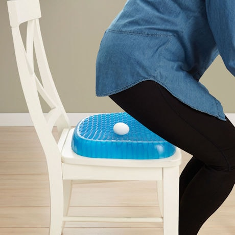 Egg Sitter™ Support Cushion
