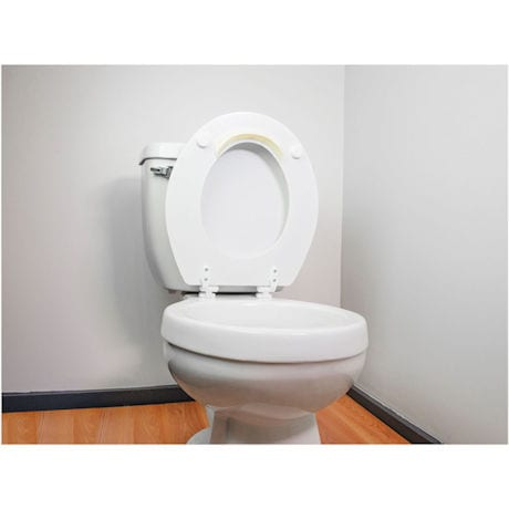 P Guard - Toilet Mess Preventer