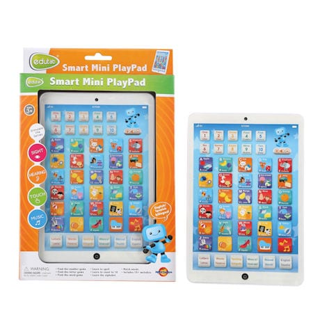 EduTab™ Mini Learning Tablet