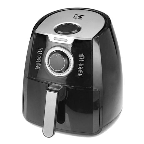 Kalorik® Dual Layer Air Fryer
