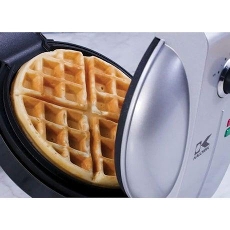 Kalorik® Easy Pour Waffle Maker